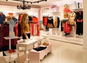 A-YILIAN品牌形象店